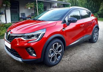 Renault Captur TCe 130 Edition One (2020)