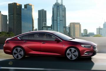 GM's doek valt voor Australische Holden