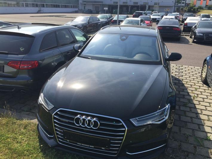 Audi A6 Avant 3.0 TDI 272pk quattro (2015)