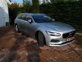 Volvo V90 T5 Momentum (2017)