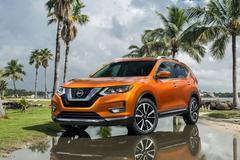 Dít is de vernieuwde Nissan X-Trail