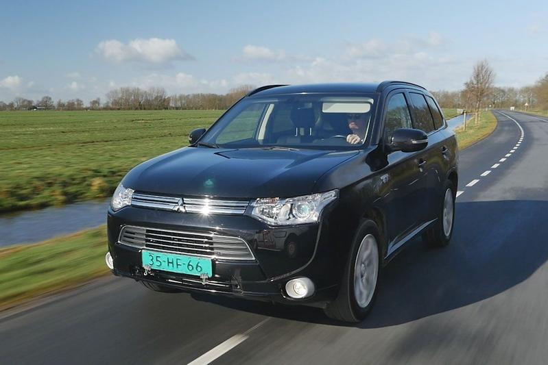 Mitsubishi Outlander - Occasion Aankoopadvies