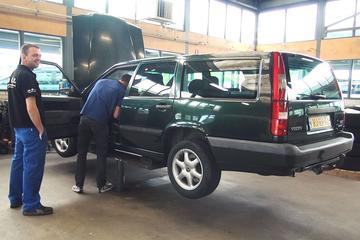 Viva la Volvo deel 1 - De APK