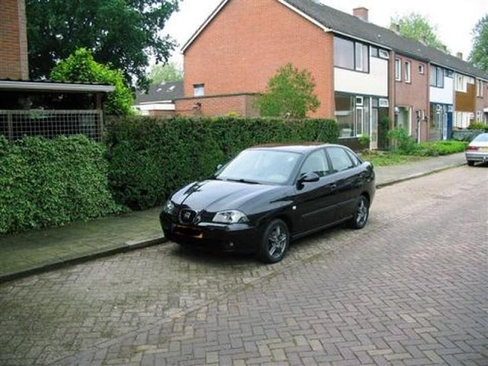 Seat Cordoba 1.4 16V 75pk Stella (2004)