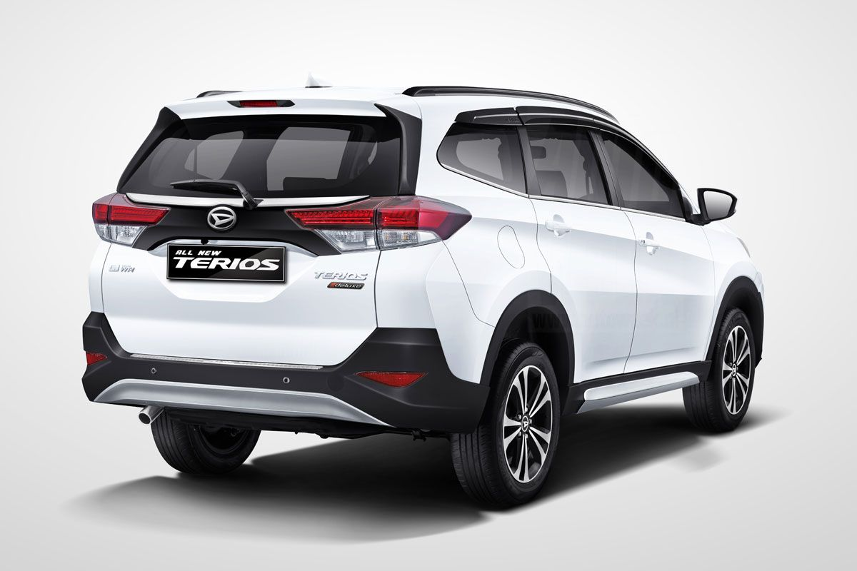 2018 - [Daihatsu] Terios III Ckqyx0xbw3j0