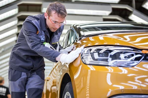 'Renault en Nissan spreken af om over toekomst te spreken'
