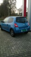 Renault Twingo 1.5 dCi ECO2 Collection (2011)