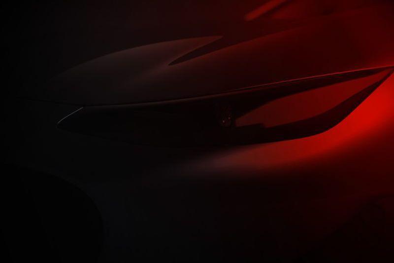 Drako Motors GTE