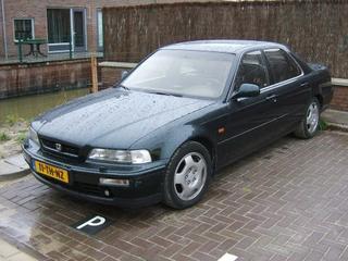 Honda Legend 3.2i V6 (1994)