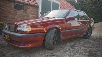 Volvo 850 T-5 2.3i Turbo 20V (1994)