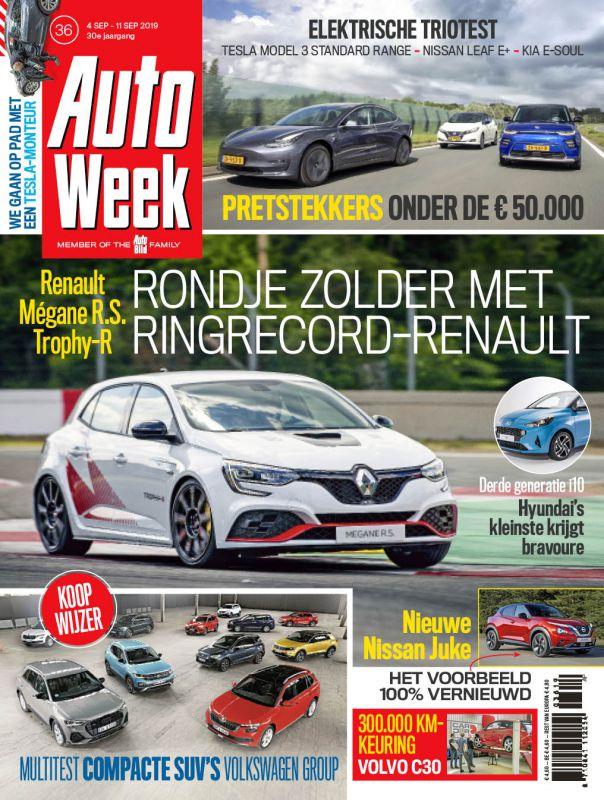 AutoWeek 36 2019
