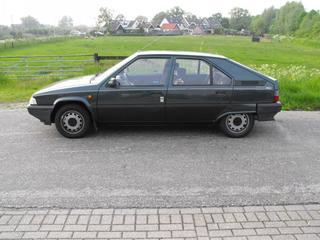 Citroën BX 14 Injection (1990)