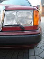 Mercedes-Benz 300 CE-24 Cabrio (1993)