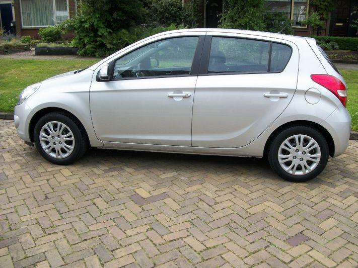 Hyundai i20 1.25 i-Motion (2011)