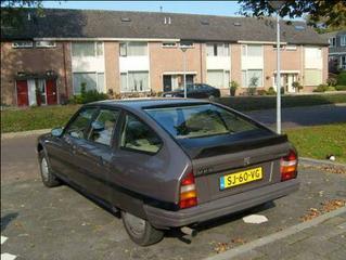 Citroën CX 20 RE (1986)