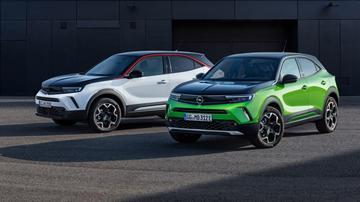 Eerste prijzen Opel Mokka en Mokka-e bekend