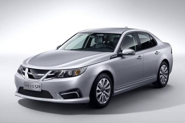 NEVS slingert productie elektrische sedan aan