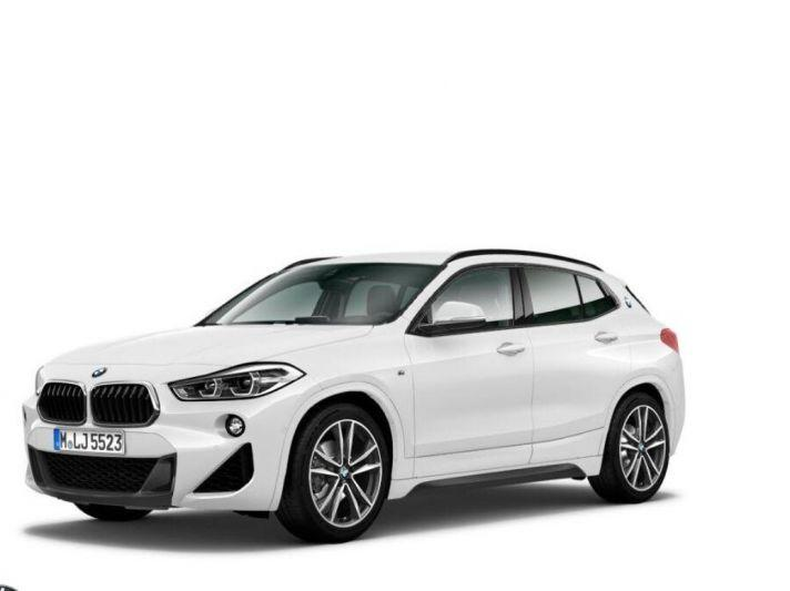 BMW X2 sDrive20i (2018)