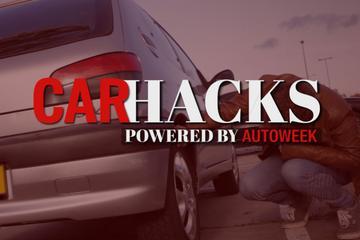 CarHacks - Deel 7 - Hoe oud zijn je banden?