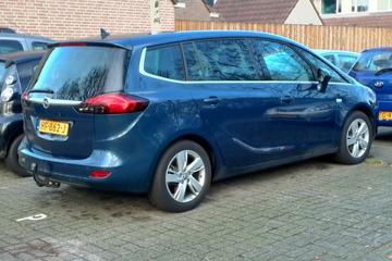 Opel Zafira 1.6 CDTI 136pk Business+ (2015)
