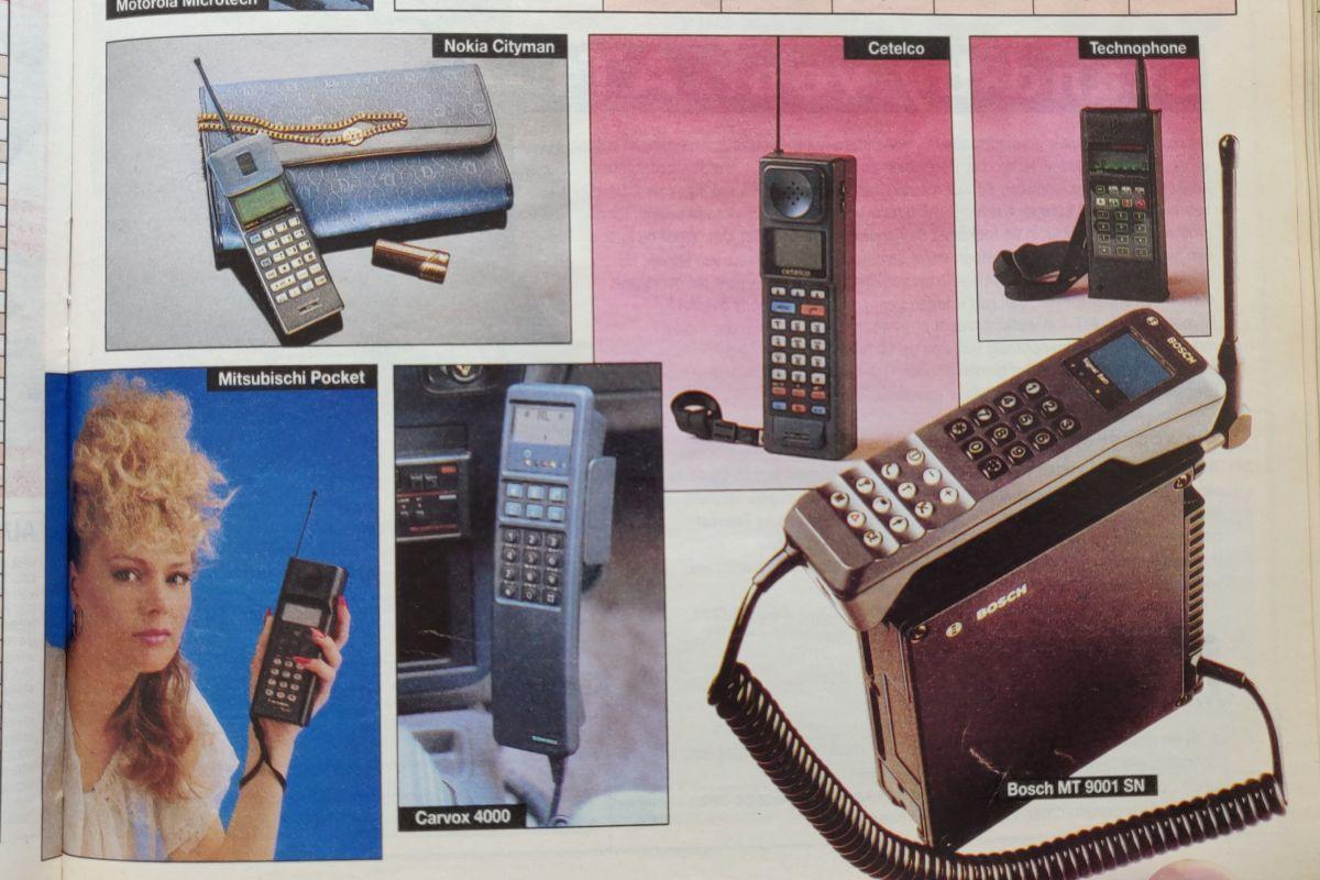 AutoWeek 13 1991