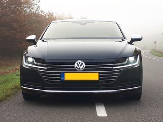 Volkswagen Arteon 2.0 TDI 150pk Elegance Business (2018)