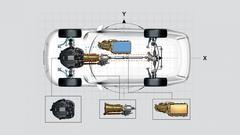 JLR werkt aan hybride-aandrijflijn