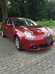 Alfa Romeo Giulietta 1.4 Turbo 120 Distinctive (2010)