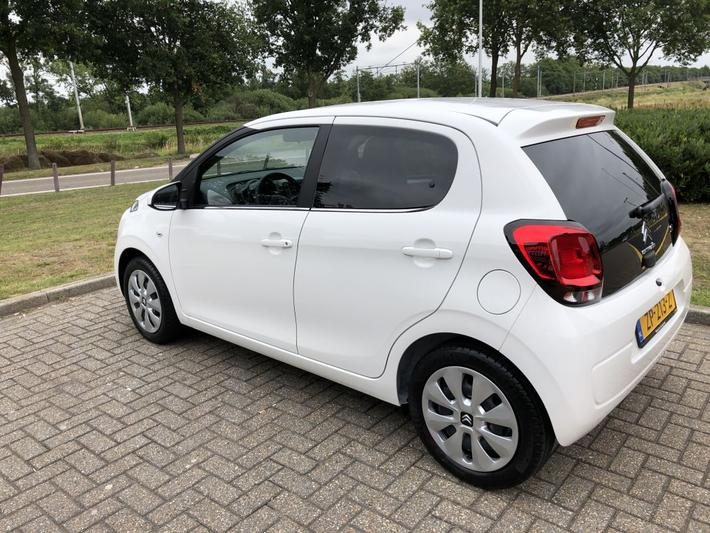 Citroen C1 VTi 72 Feel (2019)