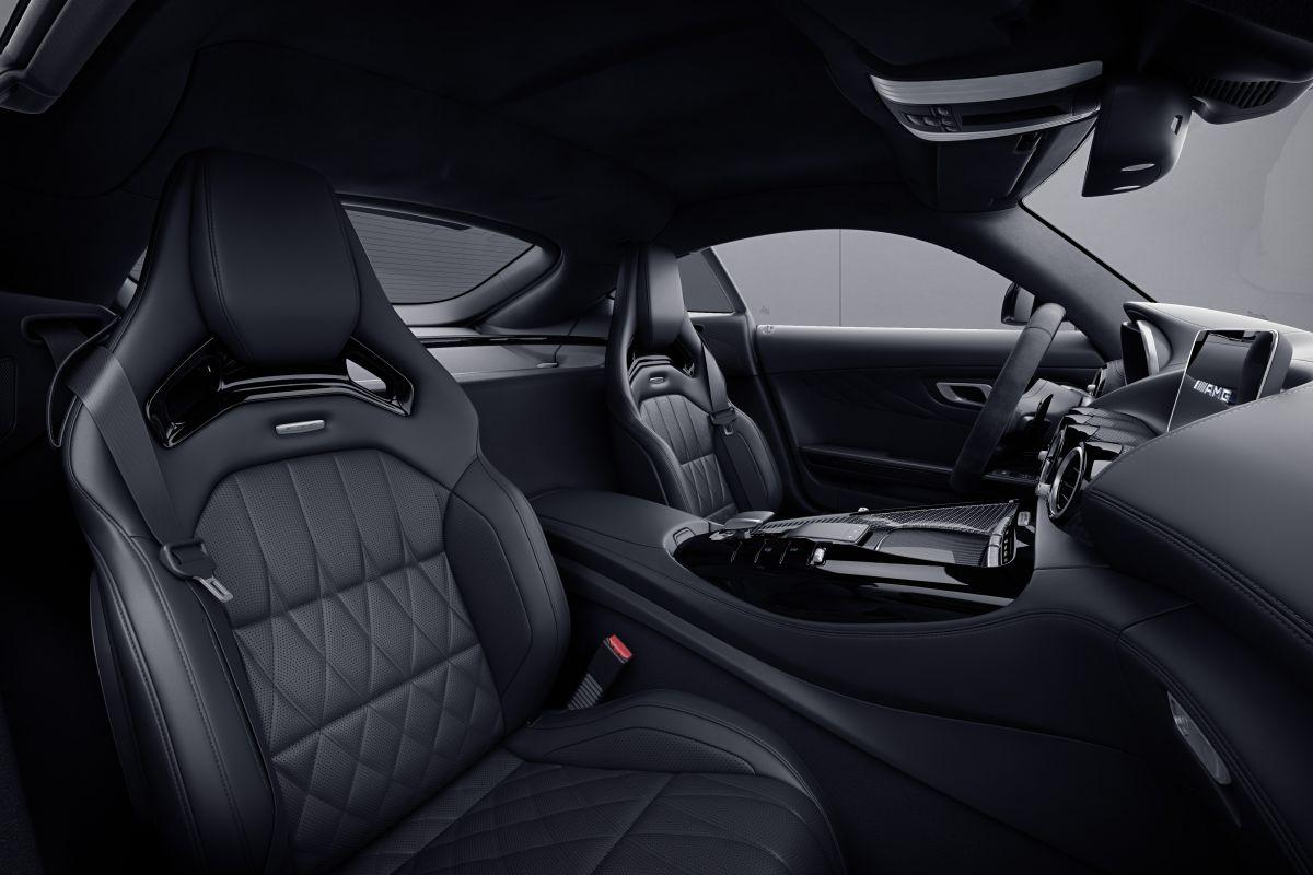 2014 - [Mercedes-AMG] GT [C190] - Page 33 Cq4ygdabp05i