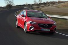 Opel Insignia GSI - Rij-impressie