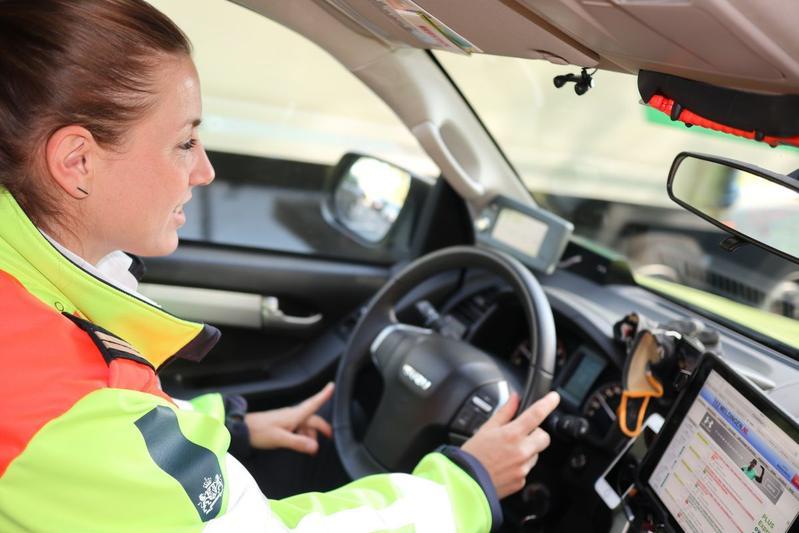 Achtergrond: op pad met de weginspecteur