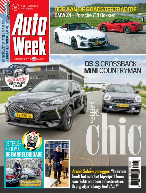AutoWeek 19 2019