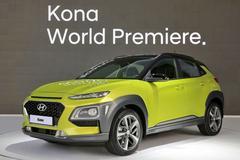 'Nieuwe designtaal voor Hyundai's cross-overs'