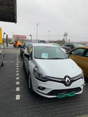 Renault Clio TCe 90 Energy Limited (2017)