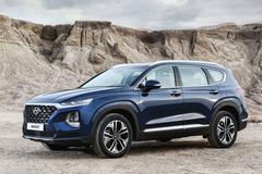 Nieuwe Hyundai Santa Fe in Zuid-Korea onthuld