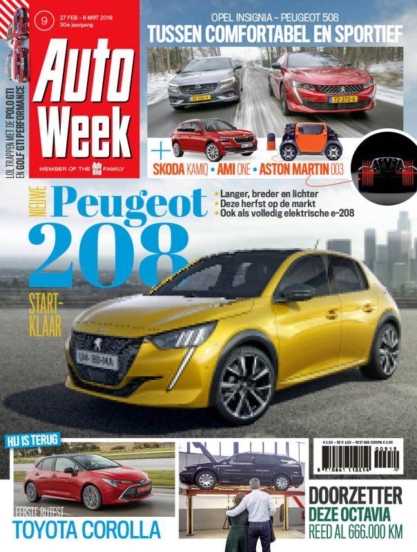AutoWeek 09 2019