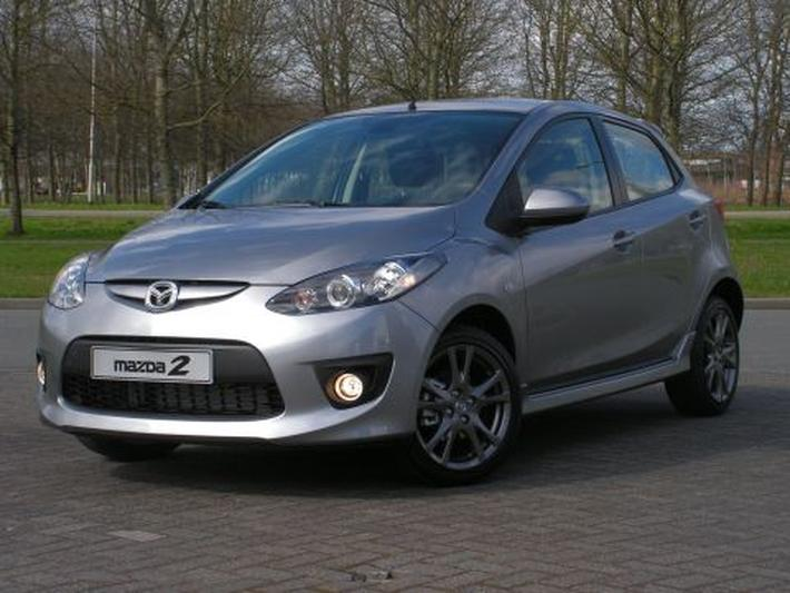 Mazda 2 (2010)
