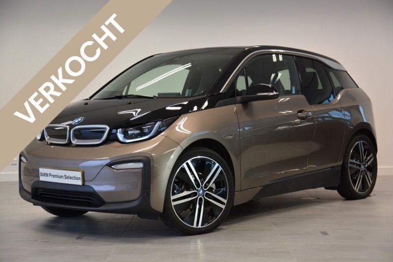 BMW i3 120Ah (2019)