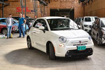 Fiat 500E: elektrisch rijden tegen wil en dank