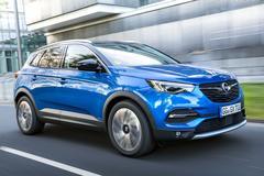 Nieuwe benzinemotor voor Opel Grandland X