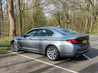 BMW 545e xDrive Business Edition Plus (2021)