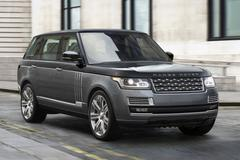 'Volgende Range Rover klimt op prijsladder'