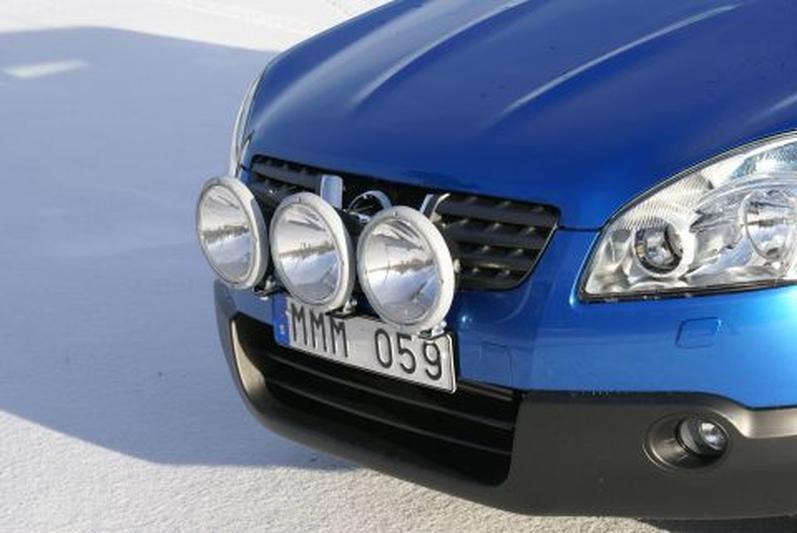 Nissan Qashqai 2.0 dCi 4WD Acenta (2007)