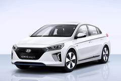 Prijzen Hyundai Ioniq Plug-in Hybrid bekend