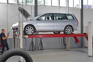 Mitsubishi Lancer Wagon 1.6 - 2006 – 414.394 km - Klokje Rond