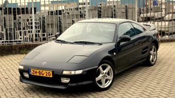 Toyota MR2 2.0 GT-i (1991)