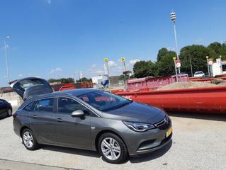 Opel Astra Sports Tourer 1.4 Turbo 120 Jaar Edition (2019)
