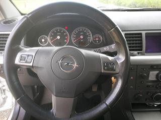 Opel Vectra GTS 2.8-V6 Turbo Sport (2006)