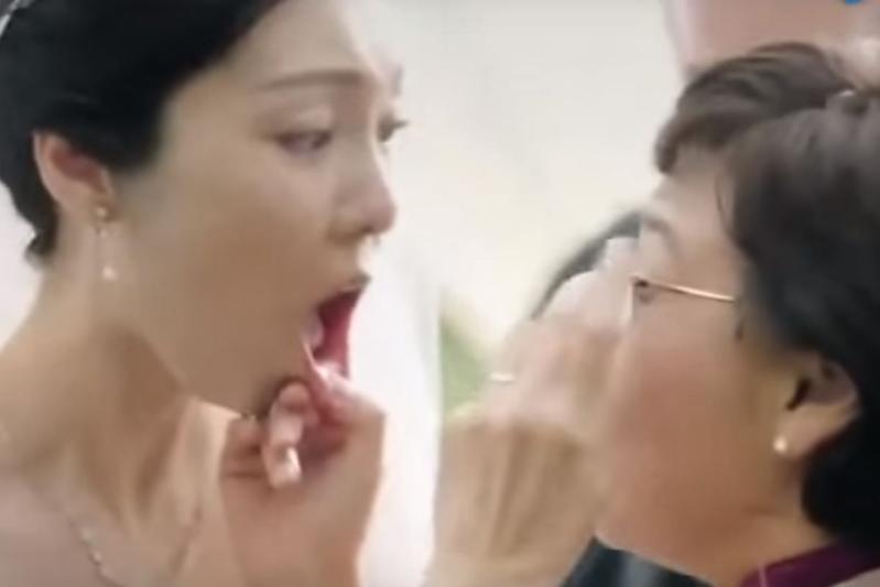 Commotie in China over reclamefilmpje Audi